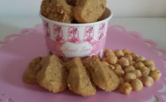 Dolci Da Credenza Biscotti Alle Nocciole : Biscotti archivi pagina 4 di 5 dolce quanto basta