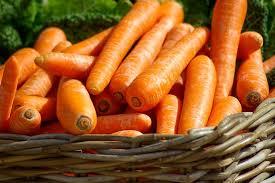 maschera viso rigenerante alle carote