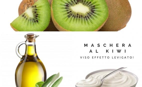 ingredienti per viso levigato