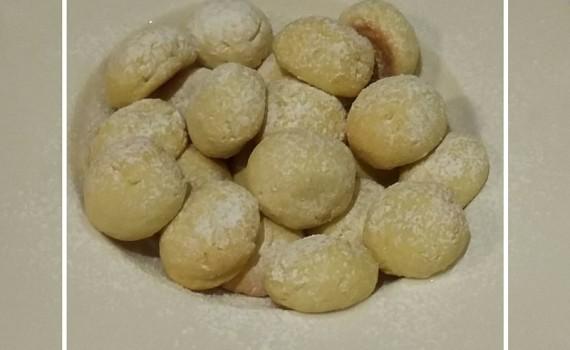 castagnole ricetta