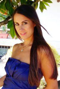 Maika Messalli, imprenditrice, blogger, project mananer