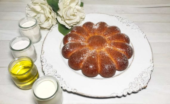 torta 7 vasetti ricetta