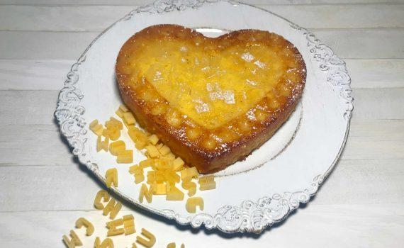 torta di pasta dolce ricetta