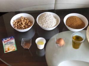 ingredienti linzer torte